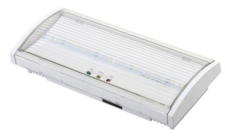светодиодные светильники аварийного освещения компакт